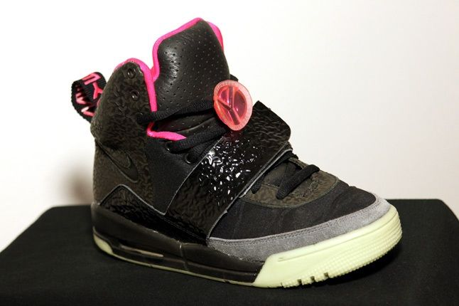 Franalations Nike Air Yeezy 2 1