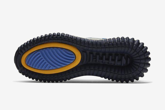 Nike Air Max 720 Horizon Blue Outsole