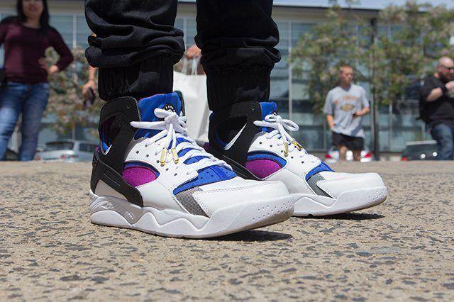 Hero Presents Sneaker Freaker Swap Meet Recap 421