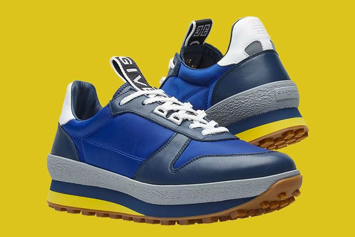 Givenchy Tr3 Runner 1