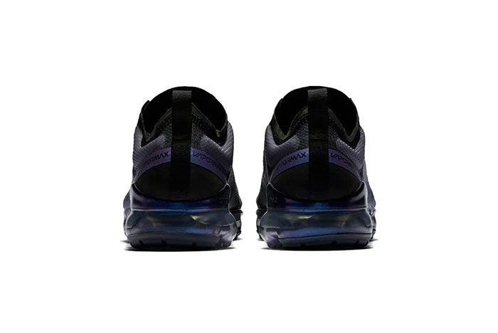 Nike Airvapormax 2019 Throwback Future Heel Shot 3