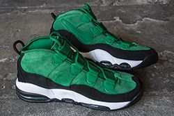 Nike Airmax Uptempo Pinegreen Thumb