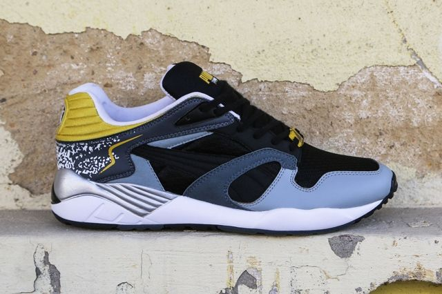 First Look – Puma Xs850 Plus Pack 3