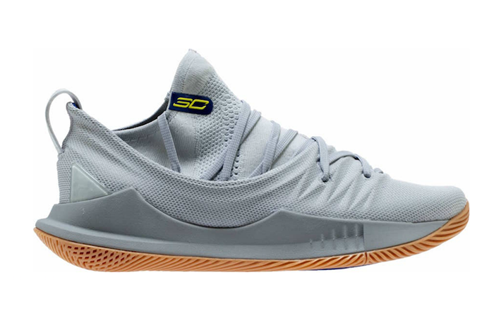 Under Armour Curry 5 Elemental Ivory Tokyo Lime Release Date Sneaker Freaker