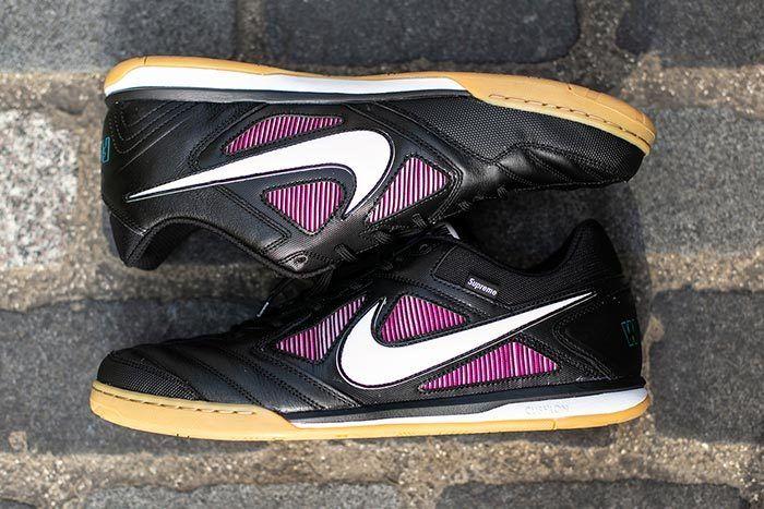 Supreme Nike Sb Gato 3