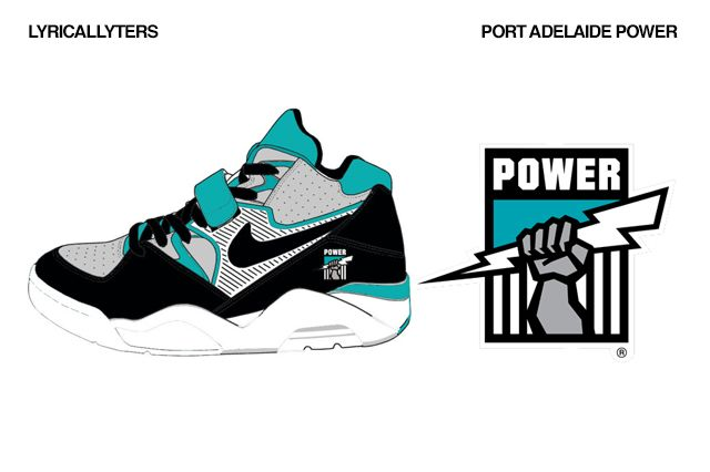 Sneaker Freaker Forum Nike Colab Comp 34