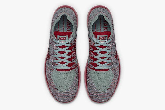 Qyakasou X Nike Free 3