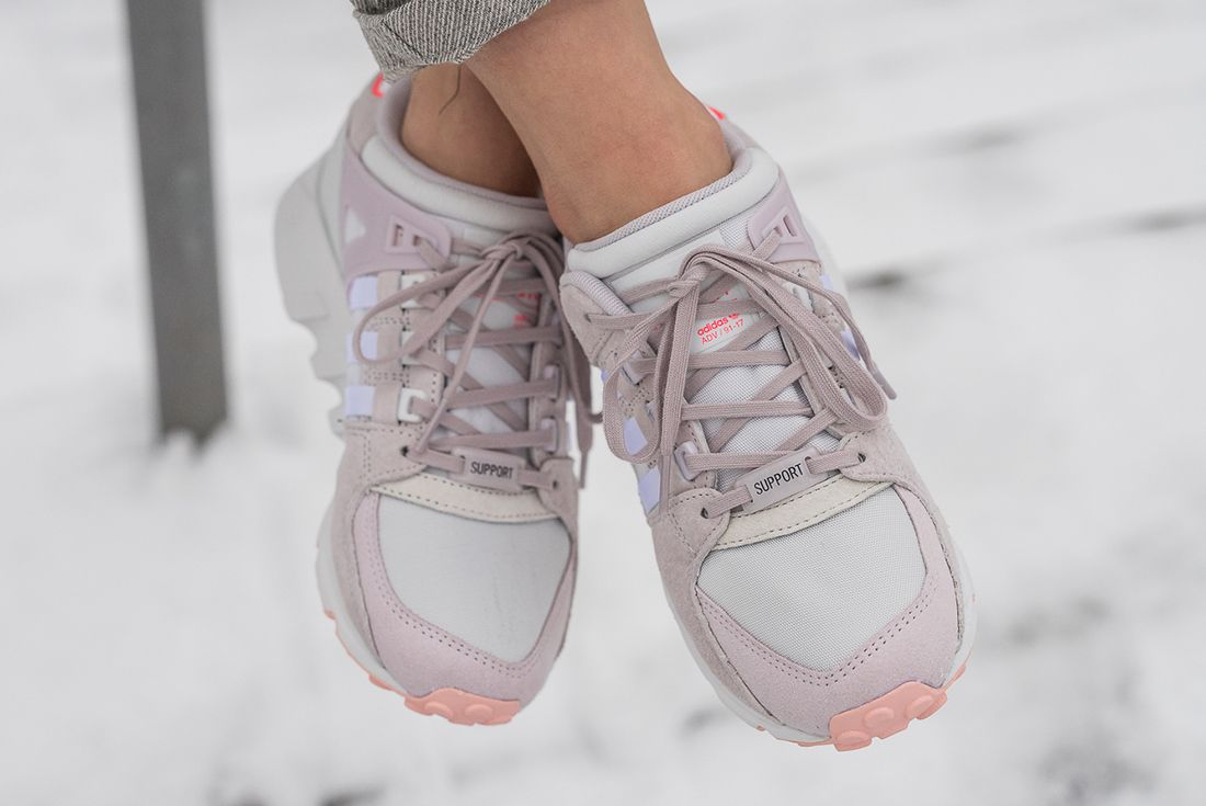 Adidas Equipment Support Refined Wmns 1