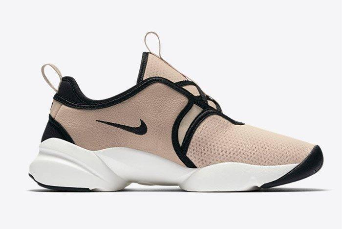Nike Loden Pinnacle Womens Mushroom 4