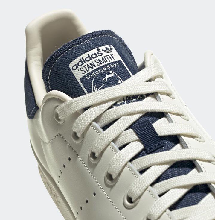 adidas Stan Smith 'Denim'