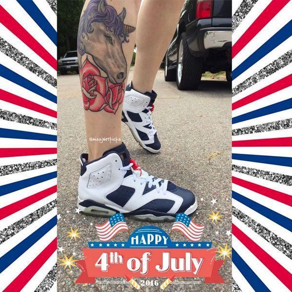 July Fourth 22