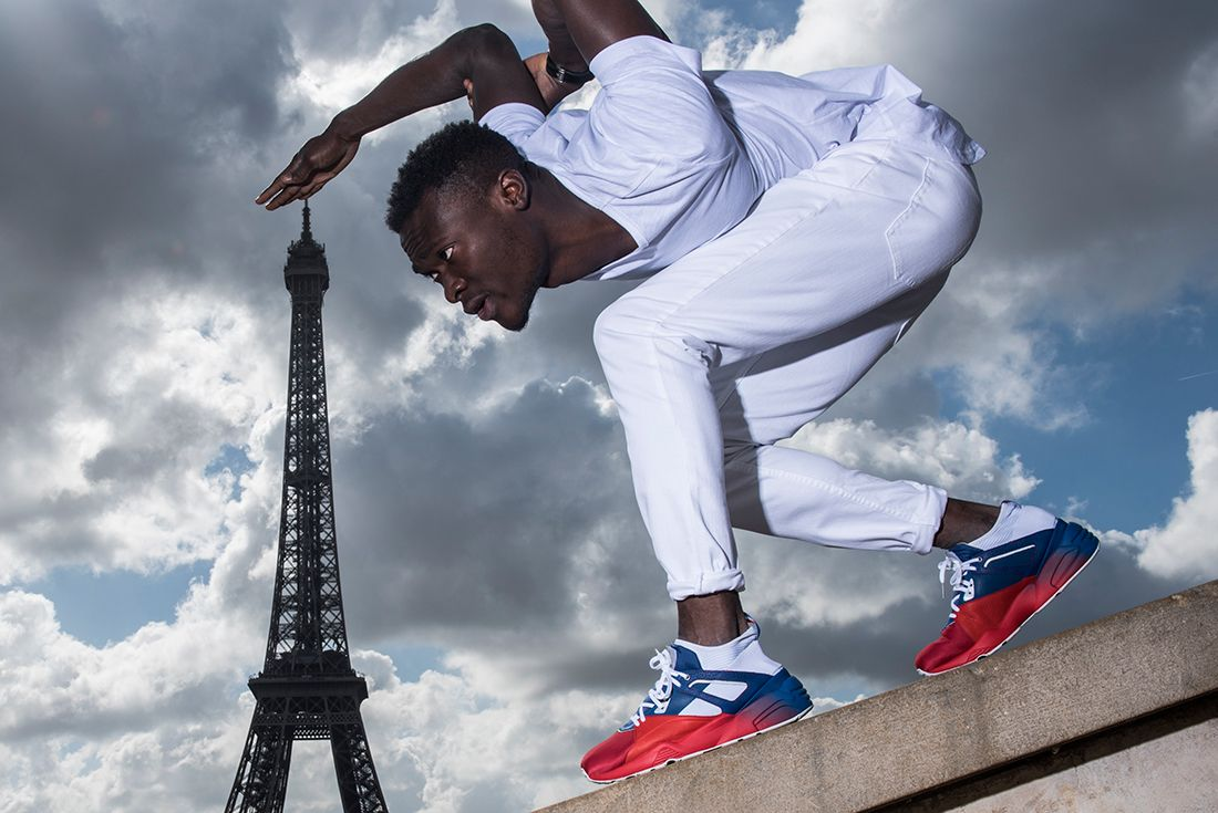 Paris Patriot Pack Sneakerness X Puma Colab Interview 1
