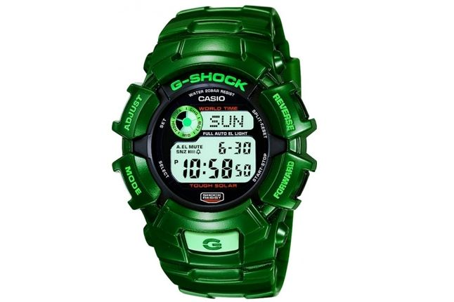 G Shock Go Green 2 1