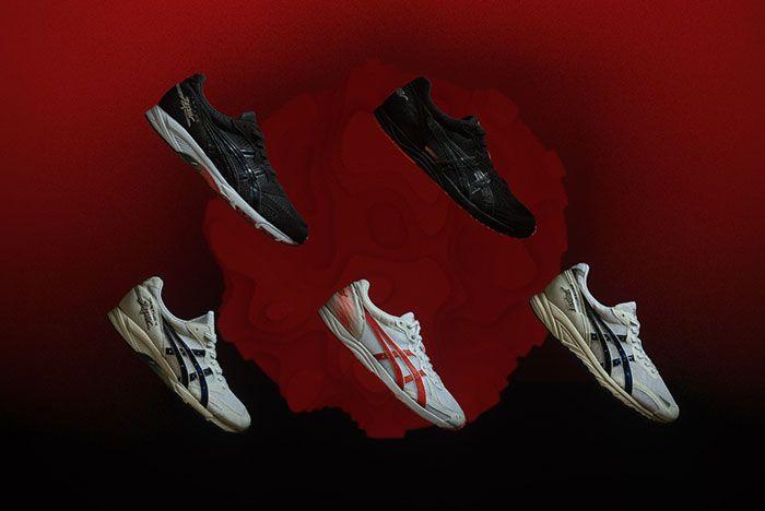 Asics Japan Racer Pack Sneaker Freaker3
