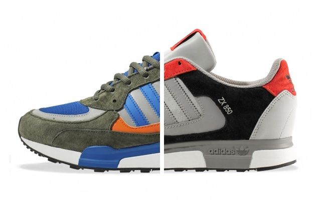 Adidas Zx850 Holiday Delivery Thumb