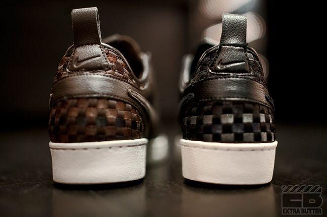 Nike Nsw Courtside Woven Heels 1