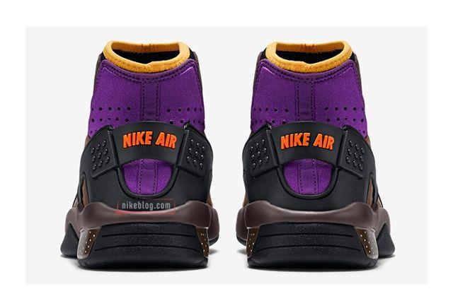Nike Air Mowabb Og Trail End Brown 2