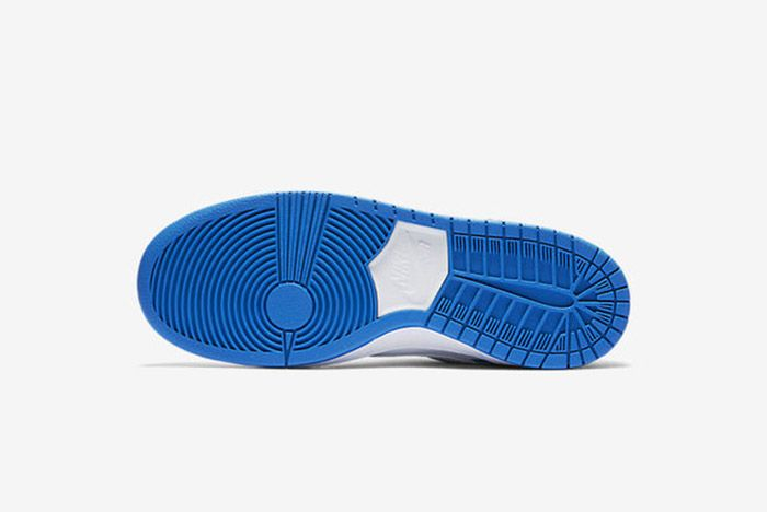 Nikesb Dunk 2016 Carolina Blue 4