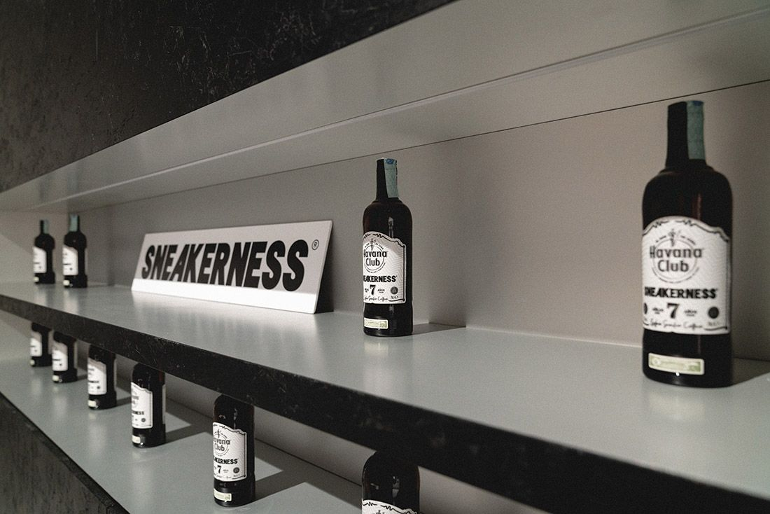 Sneakerness Milan Nike Dunk Expo Special Sneaker Club Event Recap 10 Drinks