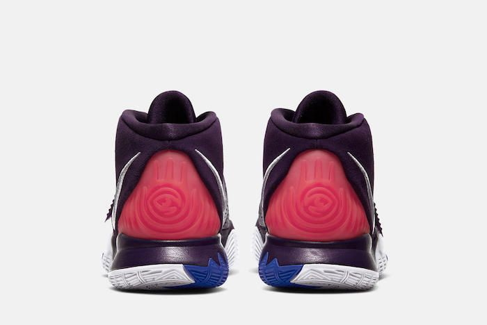 Nike Kyrie 6 Enlightenment Purple 3