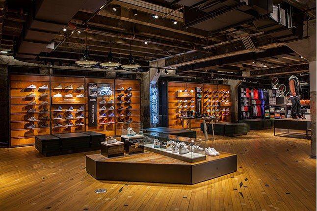 Nike Georgetown Store 1