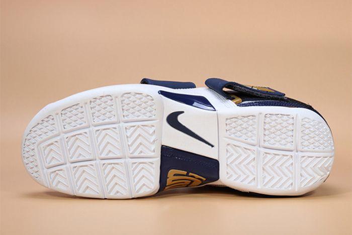 Nike Lebron Sodlier 1 25 Straight 7