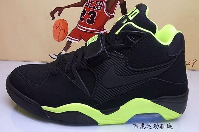 Nike Air Force 180 Volt Pack 01 1