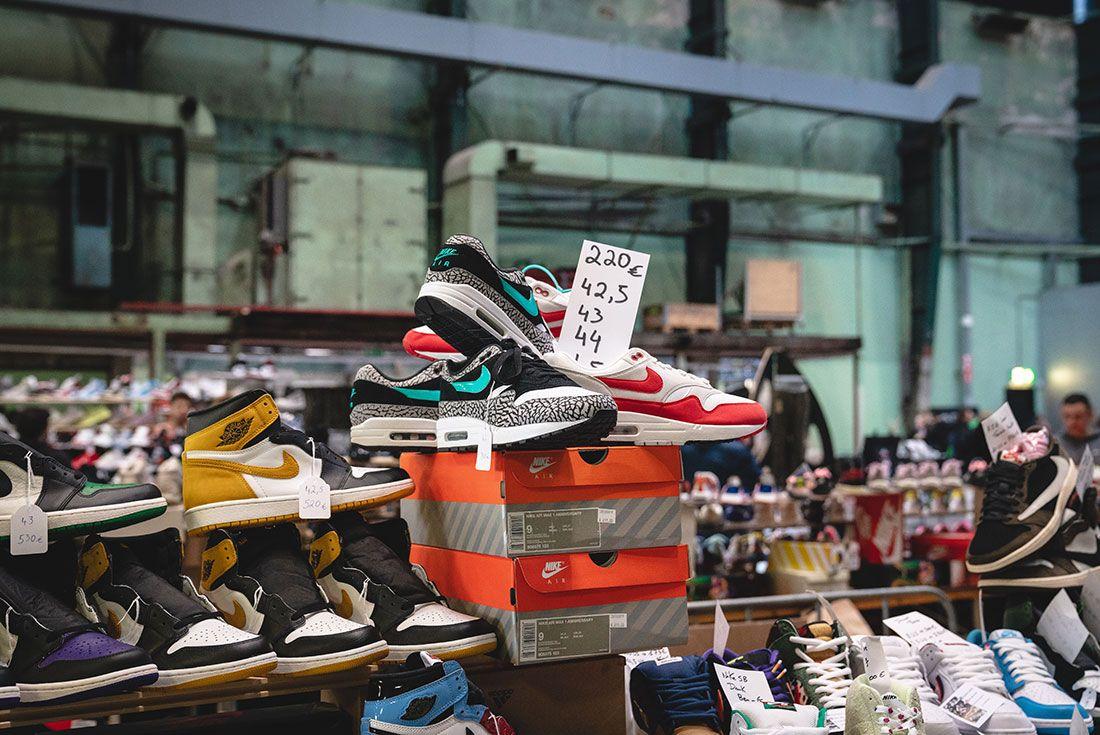 Sneakerness Rotterdam 2019 Sneaker Freaker Recap26