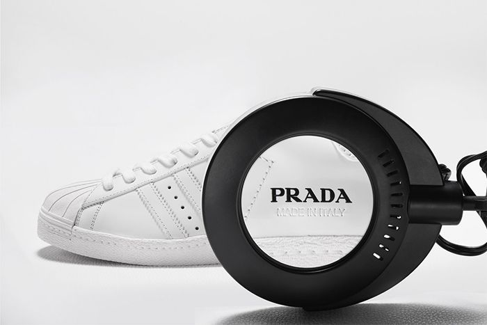 Prada Adidas Superstar Bowling Bag Release Date Italy