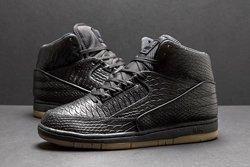 Nike Air Python Black Gum Bumperoo Fp Thumb