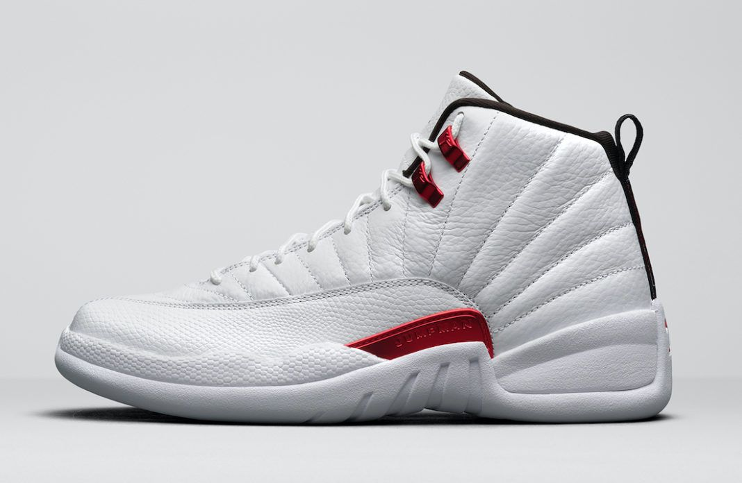 Air Jordan 12 'Twist'
