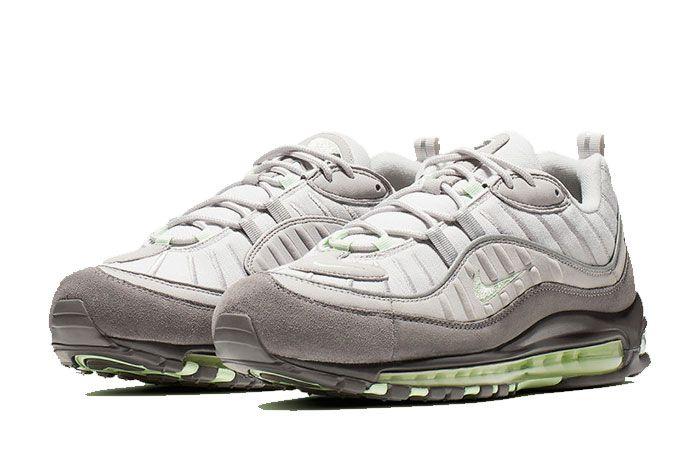 Nike Air Max 98 Vast Grey 1