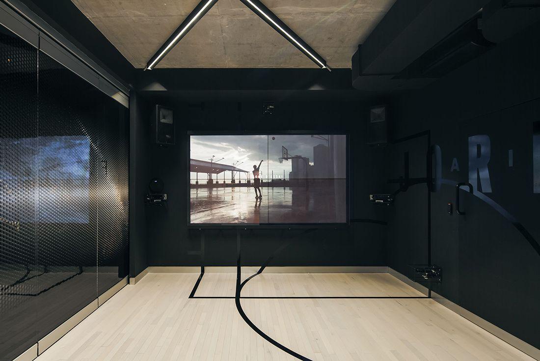 Jordan Brand Opens Incredible Pinnacle Store In Paris3