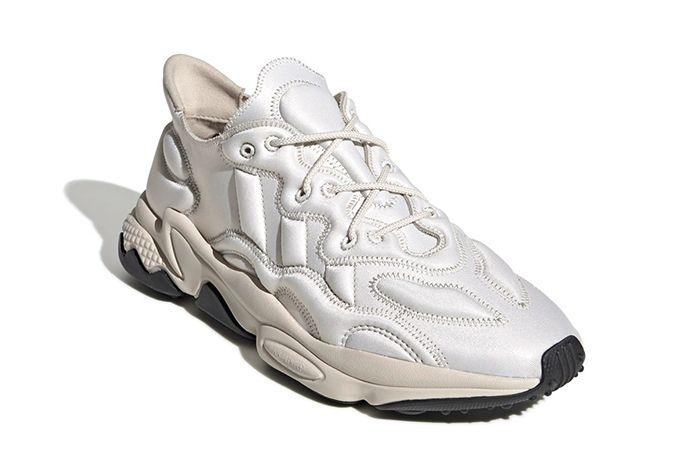 Adidas Originals Ozweego Tech Granite Front