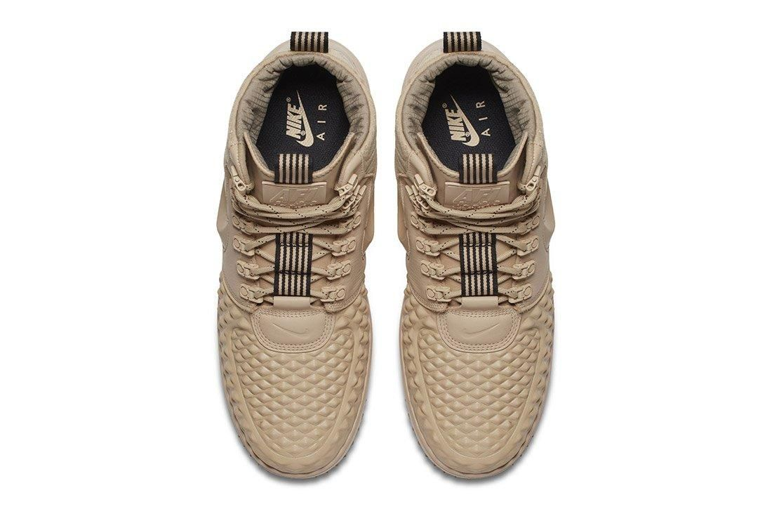 Nike Lunarforce 1 Duckboot 17 15