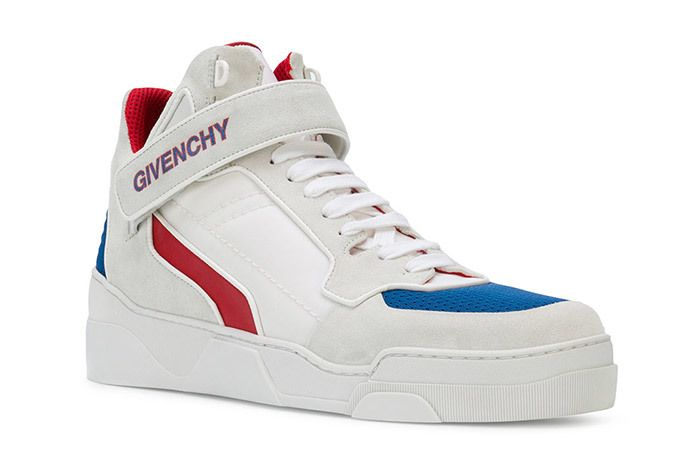 Givenchy Mid Sneaker 3