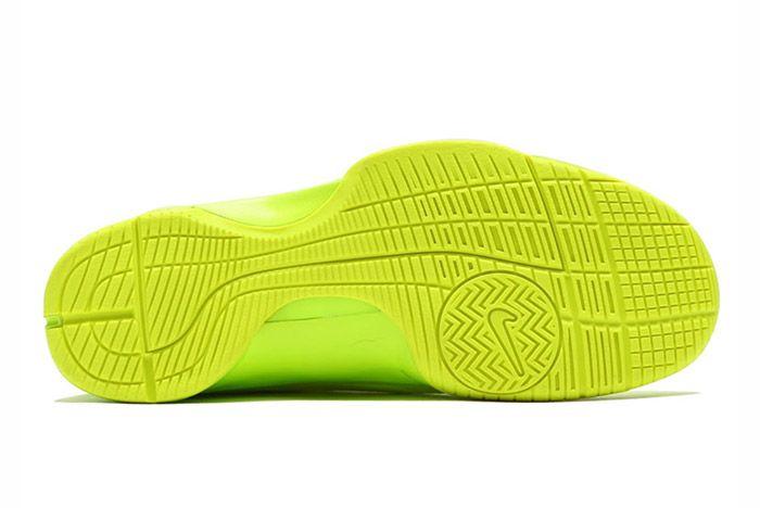 Nike Hyperdunk 2008 Retro Neon Pack Volt 1