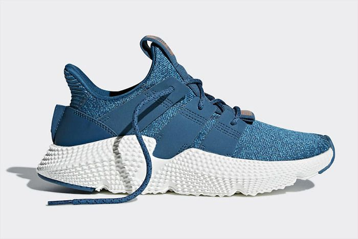 Adidas Prophere Real Teal Blue 7