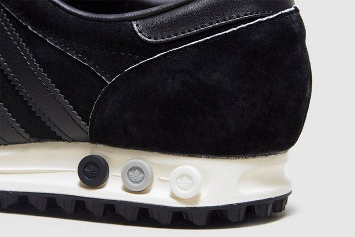 Adidas La Trainer Og Black 3