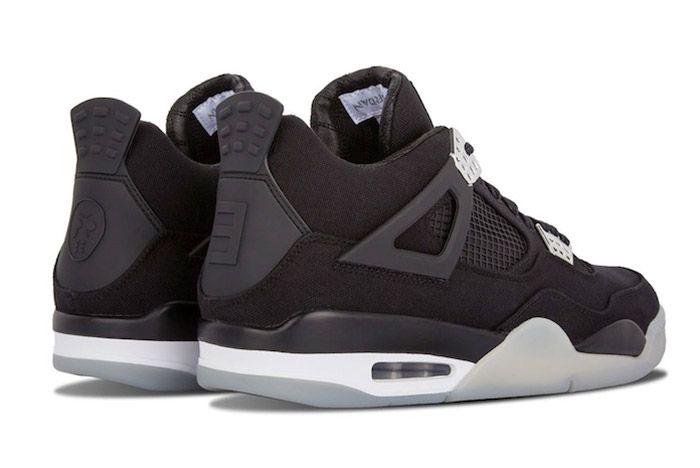 Eminem Carhartt Air Jordan Iv 4