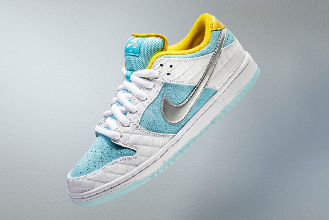 ftc nike sb dunk low official