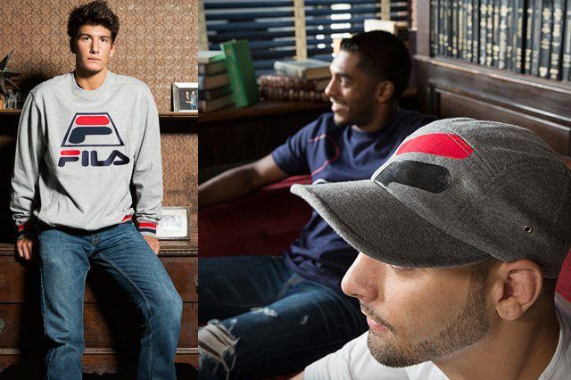 Fila Holiday 13 Apparel Collection 3