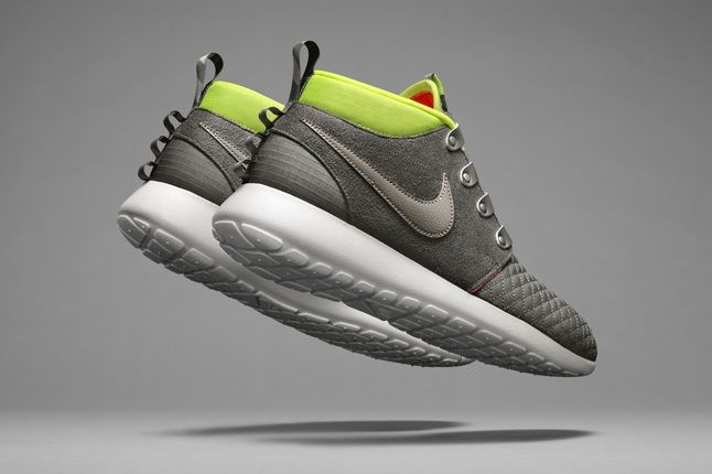 Nike Snearboots 2013 Roshe Run City 3