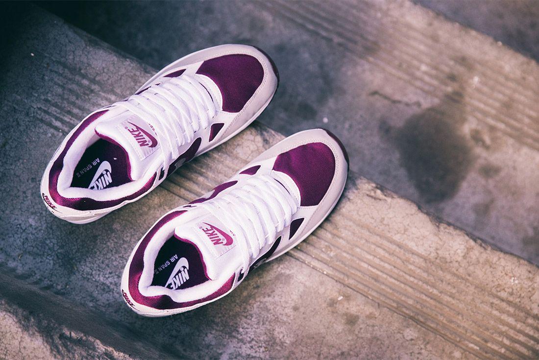 Nike Air Span Ii Retro 2018 Sneaker Freaker 4