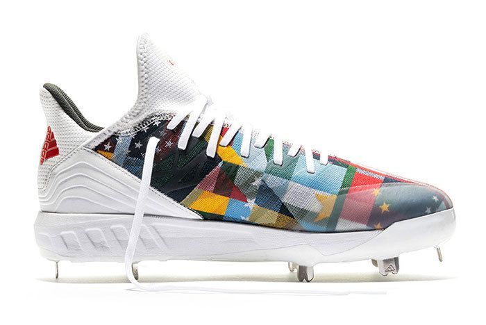 Adidas All Star Nations Pack 8