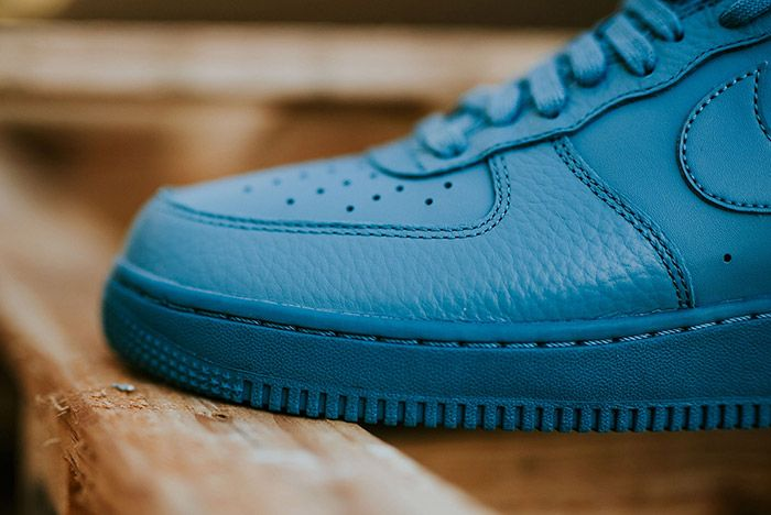 Nike Air Force 1 07 Lv8 Smokey Blue 3
