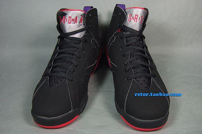 Air Jordan 7 Raptors 2012 15 1
