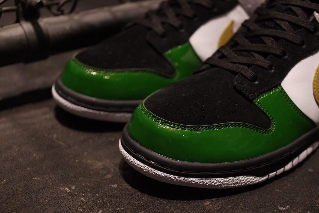 Nike Dunk Low Jp Mita Sneakers10