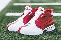 Nike Zoom Vick Ii Falcons Thumb