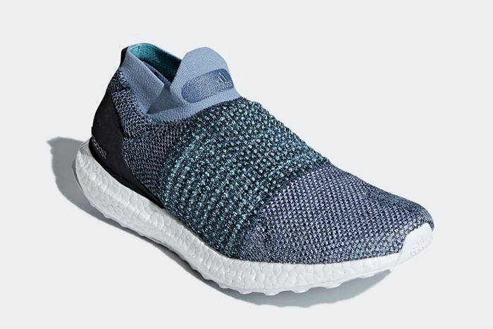Parley X Adidas Ultraboost Pack 12